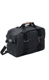 Qwstion Weekender Bag (Washed Black)