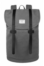 Stig Large Canvas Backpack (Grey)
