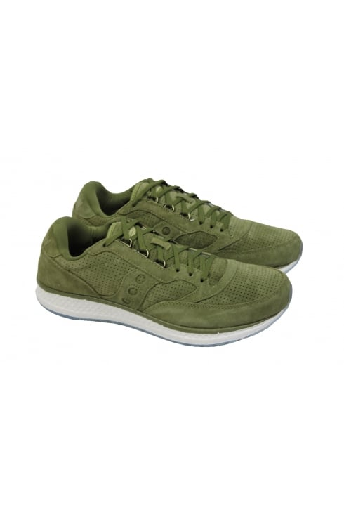 Saucony Originals Freedom Runner (Green)