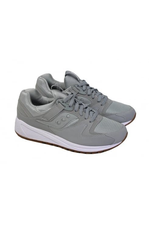 Saucony Originals Grid 8500 (Grey)