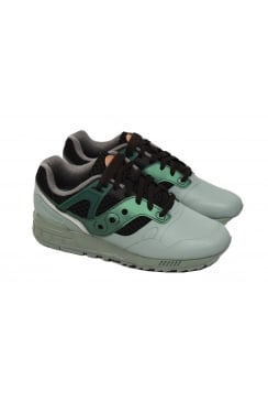 Grid SD HT 'Riverstone Pack' (Green/Black)
