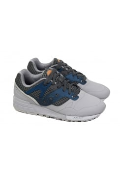 Grid SD HT 'Riverstone Pack' (Grey/Blue)