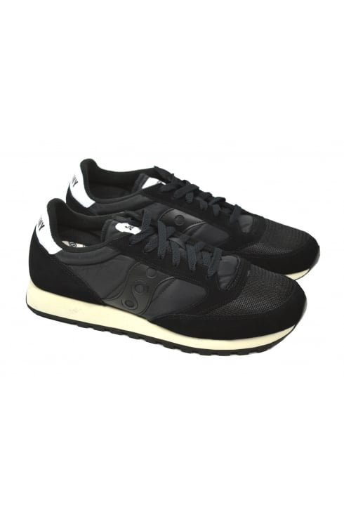 Saucony Originals Jazz Original (Black/Black)