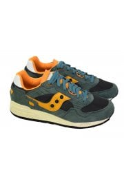 Shadow 5000 Vintage (Teal/Blue/Orange)