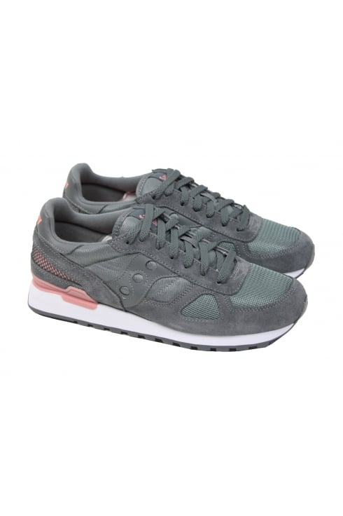 Saucony Originals Shadow Original (Charcoal)