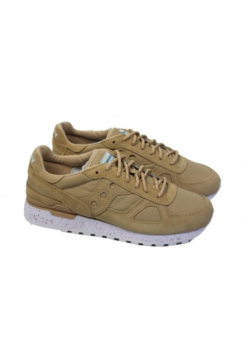 Saucony Originals Shadow Original 'Ripstop' (Light Tan)