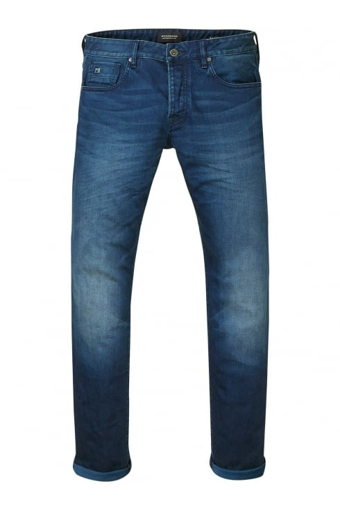 Scotch & Soda Ralston Slim Fit Jeans (Winter Spirit)