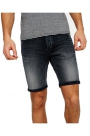 Biker Shorts (Night Shadow)