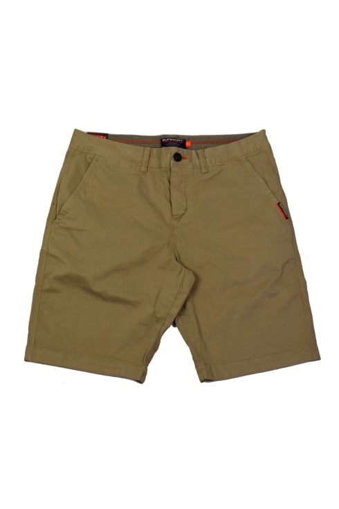 Superdry International Chino Short (Corps Beige)