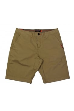 International Chino Short (Corps Beige)