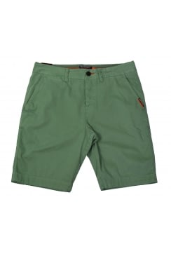 International Chino Short (Green Tea)