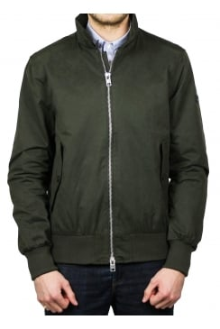 Nordic Harrington Jacket (Khaki)