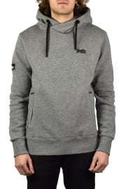 Orange Label Urban Hoody (Hammer Grey Grindle)
