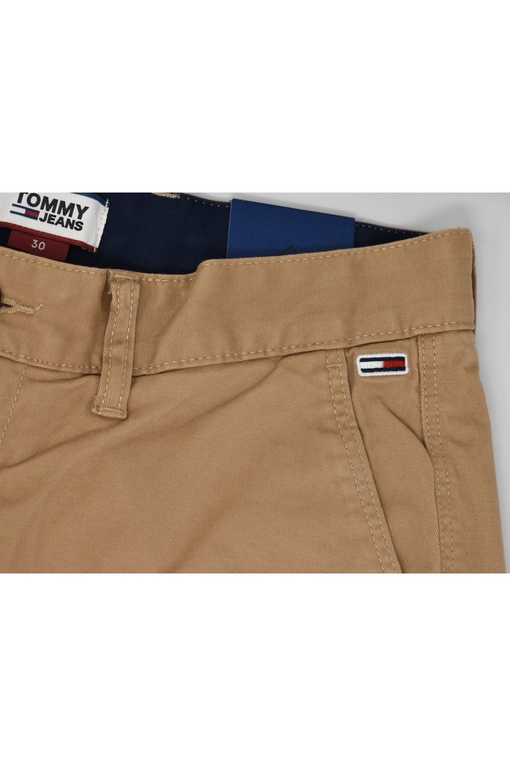tommy jeans essential chino